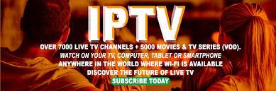 AMAZING!! THE BEST <b>HD World IPTV</b> + 7000... - Universal TV ...