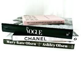 coffee table books coffee table fashion books 2016