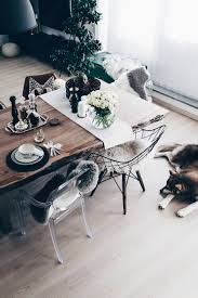 Tischdekoration Für Jeden Tag So Habe Ich Unseren