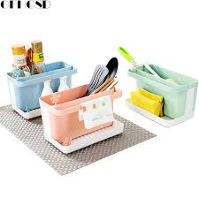 magnetic dish cloth holder for sink luxury gfhgsd kitchen draining storage rack sink sponge cleaning brush