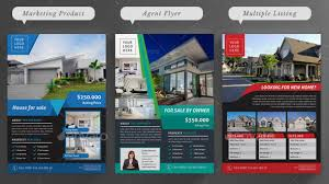 Marketing Flyers Templates Indesign Flyer Templates Top 50 Indd Flyers For 2018
