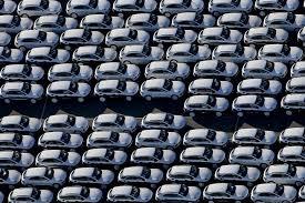 Продажи новых автомобилей в Евросоюзе за <b>11 месяцев</b> ...