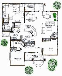 3 Bedroom Modern House Plans In Nigeria  NrtradiantcomBungalow House Plans