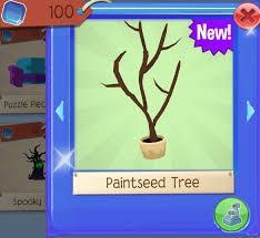 Paintseed Tree Play Wild Wiki Fandom Powered By Wikia