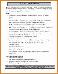 Office Duties Resume Example Business Analyst Resume