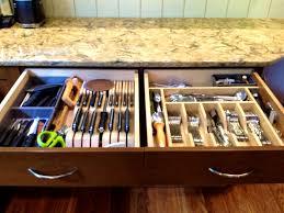 Diy Kitchen Drawer Organizer Utensil Organizers Make Your Own Diy Custom Wood Kitchen Utensil