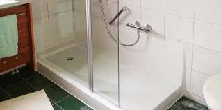 Das Barrierearme Badezimmer Schnell Und Unkompliziert
