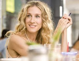 Carrie Bradshaw An Ode To Carrie Bradshaw