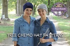 Chemo Cap Knitting Pattern Inspiration FREE CHEMO HAT PATTERNS