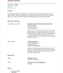 Sample Resume For High School Student With No Experience – Eukutak