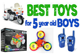 What\u0027re The Best Toys For 5 Year Old Boys? \u2014 Kids