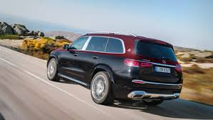 The maybach gls is the luxury marque's first entry into the crossover segment. 2021 Mercedes Maybach Gls 600 Luxury Suv Unveiled Autoblog