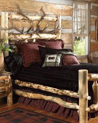 Rustic Furniture & Log Cabin Furniture Collections