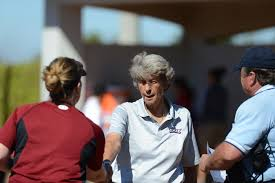 Joan Joyce Inducted into Atlantic Sun Hall of Fame - Florida Atlantic  University Athletics