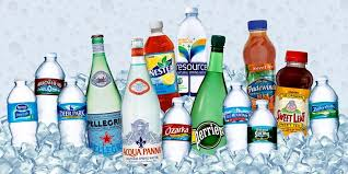 Nestle Waters Hensley Beverage Company