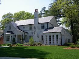 White Brick Exterior Walls To Envy Interior Designs - Exterior walls