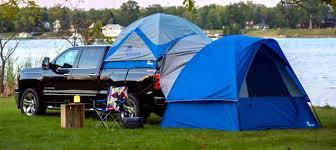 Sportz Link - Truck Tent Extension
