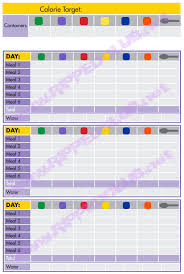 21 Day Fix 1200 Calorie Chart 21 Day Fix Nutrition Plan Portion Control Hell Rippedclub