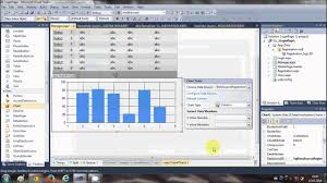 Asp Net Tutorial 9 How To Use Chart Control In Asp Net