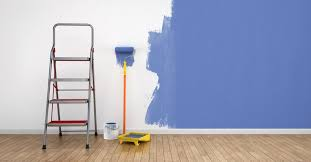 deciding between professional house painters or diy when