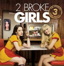 Znalezione obrazy dla zapytania 2 broke girls s4