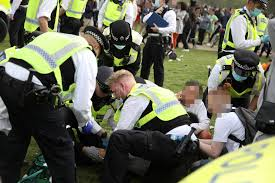 4 years ago4 years ago. Girl 15 Stabbed In Weed Day Brawl As Hundreds Of Pots Smokers Hit Hyde Park For 420 Event