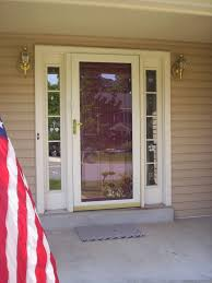 pella entry doors with sidelights. Entry Door With Sidelights Double Lamps On Wall And Doormat Plus American Flag Pella Doors G