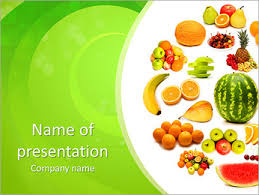 Powerpoint Templates Food Food Drink Powerpoint Templates Backgrounds Google Slides