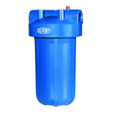 In Home Water Filtration Dupont Heavy Duty Whole House Water Filtration System Wfhd13001b