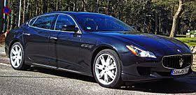 Maserati Quattroporte (16810746390) (cropped).jpg  P