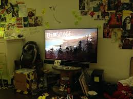 Messy Teenage Bedrooms Healthy Nerdism Gaming Thursday I Am Groot The Witcher Edition
