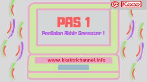 Kelas 6 sekolah dasar kunci jawaban tematik kelas… Soal Pas Uas Ganjil Bahasa Indonesia Kelas 8 Tahun Pelajaran 2020 2021 Kkaktri Channel Info Pendidikan