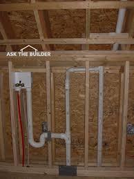 plumbing vent pipe