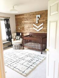 baby boy furniture nursery. rustic woodland nursery baby boy furniture