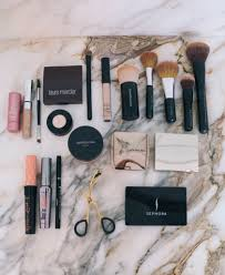 so today i m sharing my favorites that i use everyday my beauty routine is one of the things that gets me going in the morning like i mentioned in