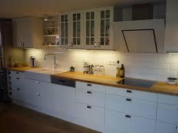 Ikea Küche mit Keramik waschbecken Home Pinterest