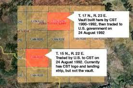 Scientology Remote Viewing Timeline