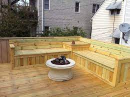 15 back deck ideas backyard backyard