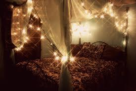 string lights for bedroom. Bedroom:Cool Decorative String Lights For Bedroom Inspiration On Canopy Bed Cool