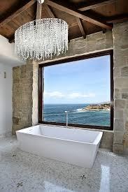 bathroom chandelier 1