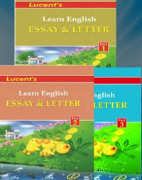 buy lucent learn english essay and letters volume set part st  lucent learn english essay and letters 3 volume set part 1st 2nd 3rd by