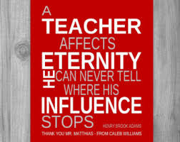 Christian Teacher Quotes Best of Religious Quotes About Teachers