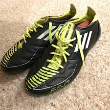 adidas other adidas f 50 kangaroo leather soccer cleat
