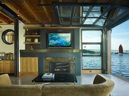 Small Picture Houseboat interior houseboat glamping GLAMPTROTTER Camping