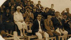 Makrikeuy's Race Syndicate ile ilgili görsel sonucu