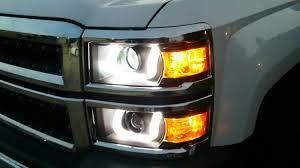 Chevrolet Silverado 1500 How to Adjust Align Aim Headlights ...