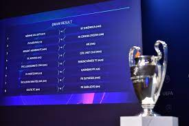 Calendario Champions League 2020-2021: gironi e tabellone