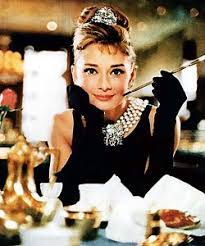 i ve been meaning to do a look on her and what better time than now to put together the iconic look from her breakfast at tiffany s
