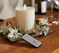 luminara outdoor candles. Premium Flicker Flameless Remote Control Luminara Outdoor Candles