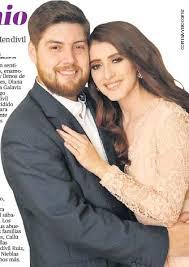 Anuncian fecha para su matrimonio - PressReader